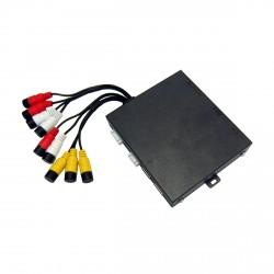 HDMI видеоинтерфейс...