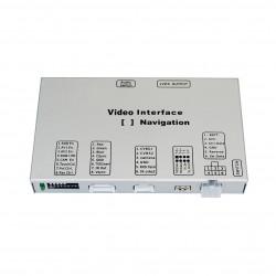 Видеоинтерфейс (транскодер)...