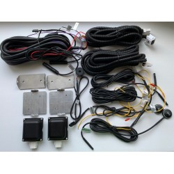 система контроля слепых зон Audi Q5