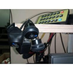 Система кругового обзора 2D BIRDVIEW 360