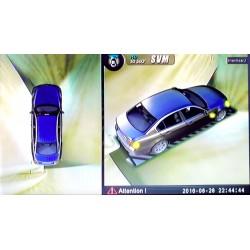 BMW 3 series - 3D модель...