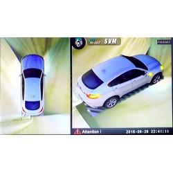 BMW X6 - 3D модель авто для...