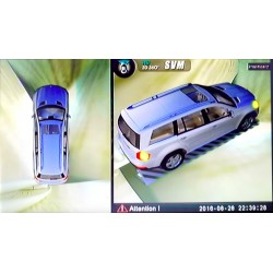 Mercedes GL - 3D модель...