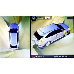 Lexus RX - 3D модель авто...