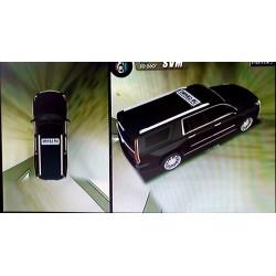 Cadillac Escalade - 3D...