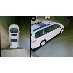 Toyota Sienna - 3D модель...