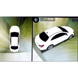 Mercedes CLA - 3D модель...
