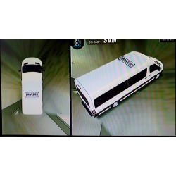 Mercedes Sprinter - 3D...