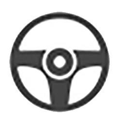 кнопка открытие багажника рядом с водителем