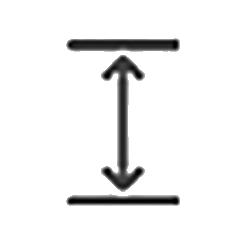 индивидуальная установка высоты открытия багажника